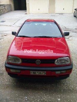 VW golf lll 1800cc Άλλο