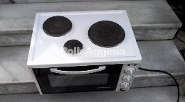 Inox Ηλεκτρικές Συσκευές