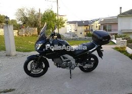 Suzuki DL 650 V-STROM 650cc On / Off
