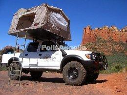 Σκηνές & Είδη Camping