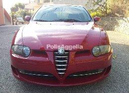Alfa Romeo Alfa 147 TI SPORT PACK GTV 1.8 1600cc Κουπέ - Σπόρ