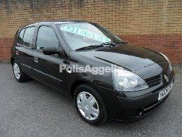Renault Clio Άλλο