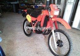 Honda  mtx 200r 200cc Motocross