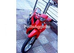 Yamaha f1 zr 110cc Άλλο