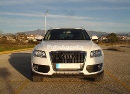 Audi Q5 TFSI 2000cc 4X4 / Τζίπ / SUV