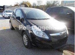 Opel  Corsa COMFORT 1.2 16V 1200cc Κομπάκτ