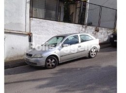 Opel Astra 1400cc Άλλο